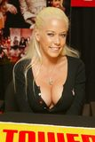 Kendra Wilkinson Stock Photos