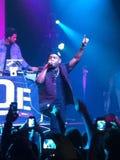 Kendrick di Tde lamar fotografia stock libera da diritti
