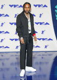 Kendrick Lamar Stock Image