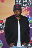 Kendrick Lamar Stock Images