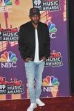 Kendrick Lamar Royalty Free Stock Photography