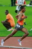 Kenenisa Bekele Stock Photo