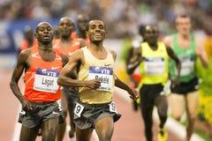 Kenenisa Bekele Stock Images