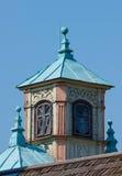 Kenesa in Trakai Stock Photo