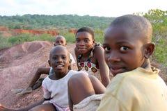 Kenia Marafa fotografía de archivo libre de regalías