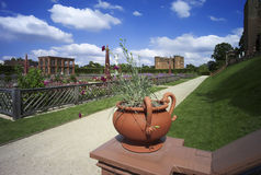 Kenilworth castle Royalty Free Stock Image