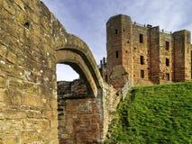 Kenilworth castle Stock Image