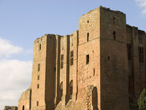 Kenilworth castle Royalty Free Stock Photo