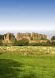 Kenilworth castle Stock Photos
