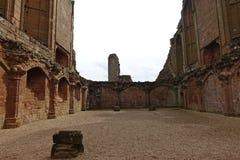 Kenilworth Castle Στοκ Εικόνες