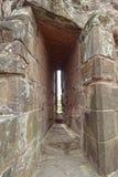 Kenilworth Castle Στοκ Φωτογραφία
