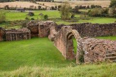 Kenilworth Castle Royalty Free Stock Image