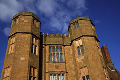 KENILWORTH Royalty Free Stock Photos