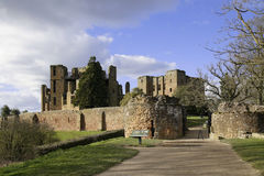 KENILWORTH Stock Images