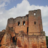 Kenilworth castle Royalty Free Stock Images