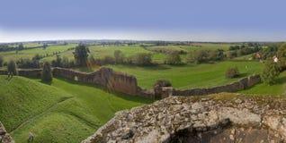 kenilworth de château Photographie stock libre de droits
