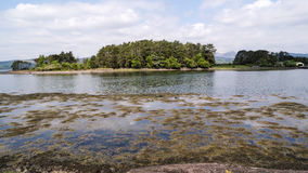 Kenmare Bay Stock Photo
