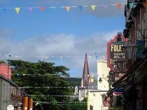 Kenmare, Kerry, Irlanda Imagens de Stock Royalty Free