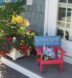 Kennebunkport, Maine Royalty Free Stock Images