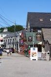 Kennebunkport, Maine, los E.E.U.U. Fotografía de archivo libre de regalías