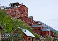 Kennecott Mine Stock Images