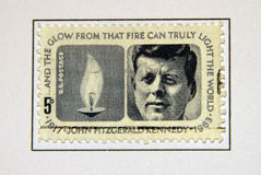 Kennedy stock afbeeldingen