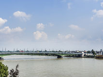 Kennedy bro Bonn Arkivfoto