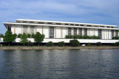 Kennedy Center. For the Performing Arts Royalty Free Stock Photos