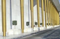 Kennedy Center pour les arts du spectacle, Washington, C.C photographie stock