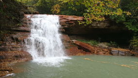 Kennedy Falls Autumn Loop metrajes