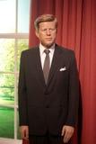 Kennedy john F royalty-vrije stock afbeeldingen