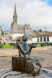 Kennedy Park. Cobh, Ireland Royalty Free Stock Photo