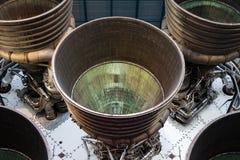 Kennedy Space Cente Fotografía de archivo libre de regalías