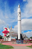 Kennedy Space Center Royalty Free Stock Images