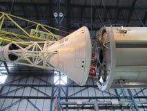 Kennedy Space Center Imagen de archivo libre de regalías
