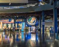 Kennedy Space Center lizenzfreies stockfoto