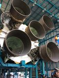 Kennedy Space Center Lizenzfreies Stockbild