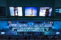 Kennedy Space Center Royalty Free Stock Photos