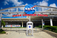 Kennedy Space Center Cape Canaveral, Florida, USA stockfoto