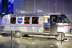 KENNEDY SPACE CENTER, FLORIDA, USA - APRIL 21, 2016: Kennedy Space Center near Cape Canaveral in Florida Stock Photography