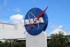Kennedy Space Center-NASA stock foto's