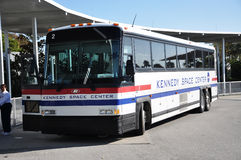 Kennedy Space Center Transportation Stock Photos