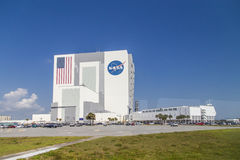 Kennedy Space Centre  Stock Image