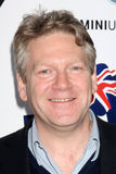 Kenneth Branagh Royalty Free Stock Images