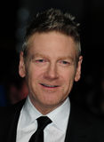 Kenneth Branagh. Arriving for the London Critics Circle Film Awards 2012 at the Bfi, South Bank, London. 19/01/2012  Picture by: Simon Burchell / Featureflash Royalty Free Stock Photo