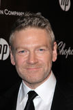 Kenneth Branagh Royalty Free Stock Photos