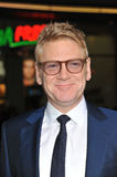 Kenneth Branagh. LOS ANGELES, CA - JANUARY 15, 2014: Kenneth Branagh at the Los Angeles premiere of his movie Jack Ryan: Shadow Recruit at the TCL Chinese Stock Photo