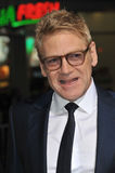Kenneth Branagh. LOS ANGELES, CA - JANUARY 15, 2014: Kenneth Branagh at the Los Angeles premiere of his movie Jack Ryan: Shadow Recruit at the TCL Chinese Stock Image