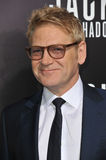 Kenneth Branagh. LOS ANGELES, CA - JANUARY 15, 2014: Kenneth Branagh at the Los Angeles premiere of his movie Jack Ryan: Shadow Recruit at the TCL Chinese Stock Photos