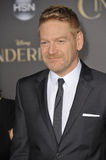Kenneth Branagh Royalty Free Stock Photography